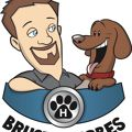 Bruce and Hobbes Podcast Featuring Dr. Jessica Ganas!